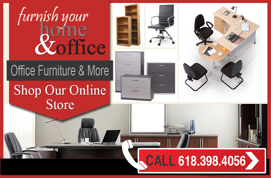 Watson Office Furniture